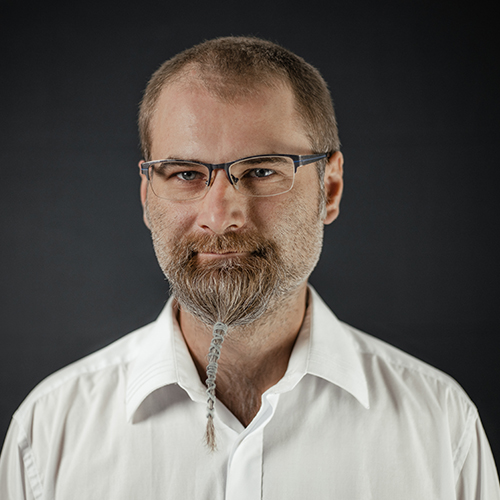 Andrzej Cieślar DiS.